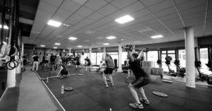 Image à la une de l'article CrossFit Enyeto : Bienvenue dans votre salle de CrossFit à Lyon
